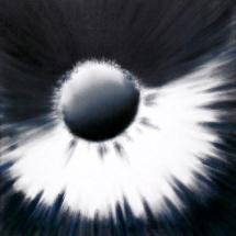 vulcano | oil on canvas, 7o x 7o cm